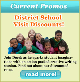 District School Visit Discounts