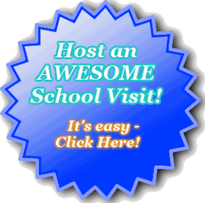Click Here to host an Awesome School visit with Derek Munson