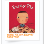 Enemy Pie Anti-Bullying Party-O-Rama